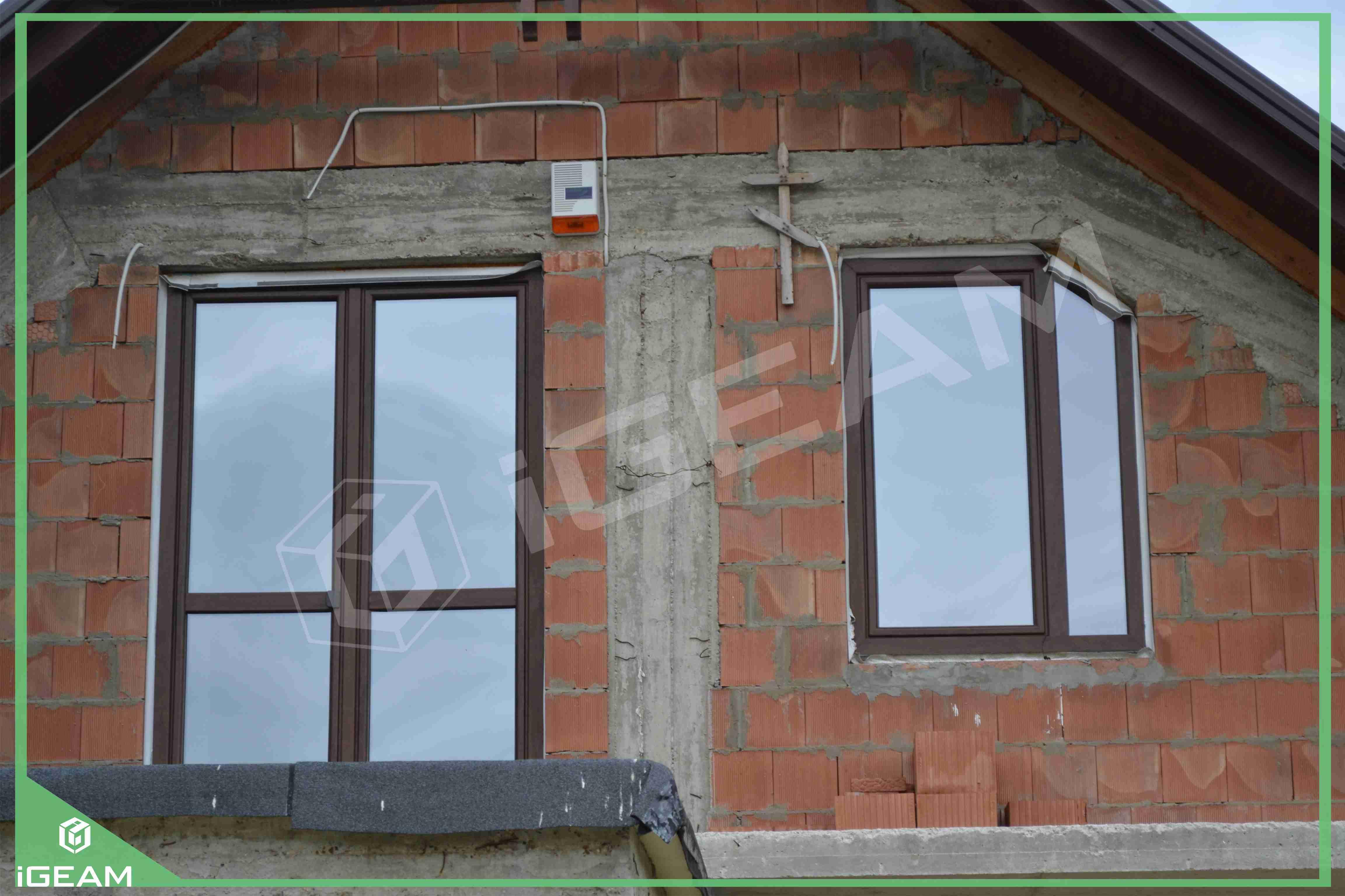 раздвижные окна двери